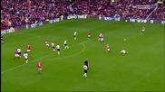 Най - великият мач на Бербатов с екипа на Манчестър Юнайтед