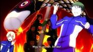 Prince of Stride: Alternative - 04 ᴴᴰ