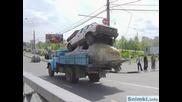 Смях до скъсване ! Внимавайте да не паднете от стола !!!