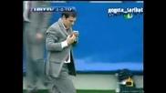 Треньора На Хърватия Не Може Да Повярва, Че Си Е Намерил Късметче Смях - Господари На Ефира 23.06.2008