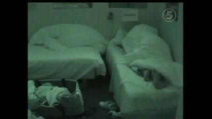 Big Brother Sweden - Sex In The Bedroom