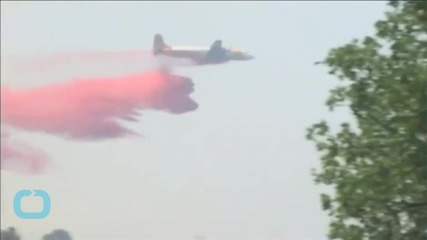 Wildfires Prompt Evacuations in Alaska, Road Closures in California