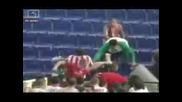 Bulgarian Ultras & Hools !!!