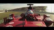 Forza Ferrari - Santander's Tribute to Scuderia Ferrari