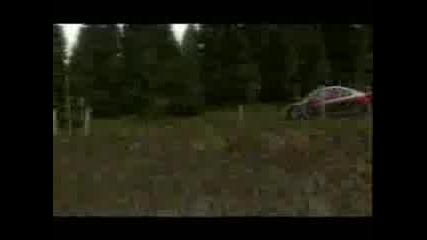 Colin Mcrae Dirt Trailer