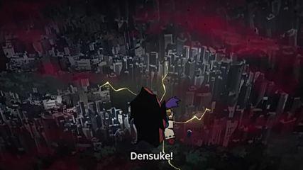 Lord of Vermilion Guren no Ou Episode 12