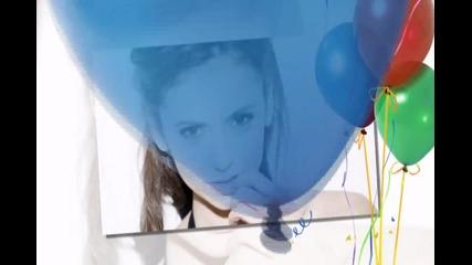 • . . Честит Рожден ден Нина . . ! ;* * Обичаме те . .!