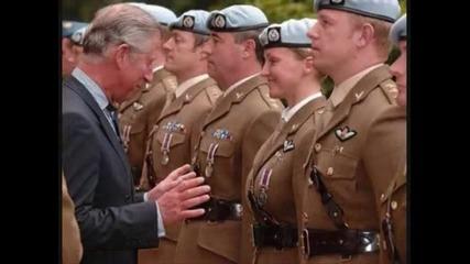 Необикновени моменти в армията