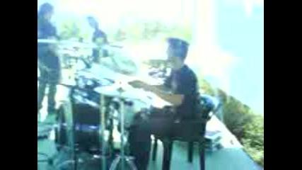барабанист