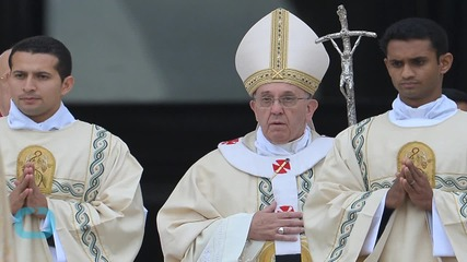 Despite Pope's Call To Arms, Vatican 'May' Consider Divestment From Fossil Fuels