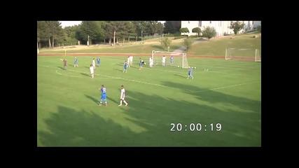 Левски – Металург /донецк/ 2:0