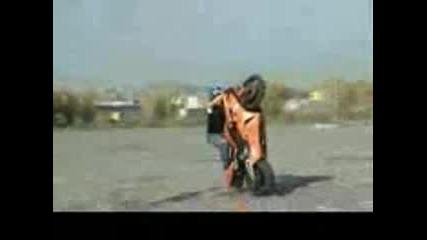 Otka4alka Na Motor