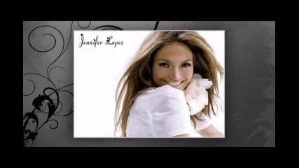 Jenifer Lopez- California king bed