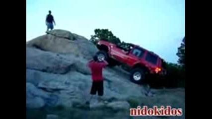 Идиот Off road