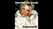 Donna Ares - Zivot je kratak 2009