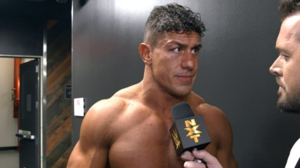 EC3 hints at a possible suspect in the Aleister Black mystery attack: WWE.com Exclusive, Aug. 18, 2018