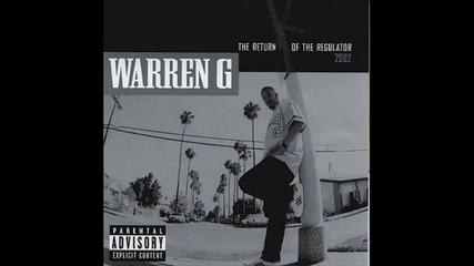 Warren G - Streets Of Lbc