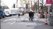 Belgium: Brussels on high security alert, cancels NYE festivities