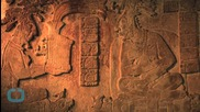 Ancient Mayan City Built on a Grid Probably Had a Powerful Ruler