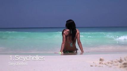 2012 Най-добрите плажове в света