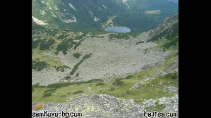 Сухото езеро, близо до Семково - общ.белица
