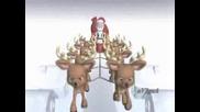 Дядо Мраз - Детска песничка