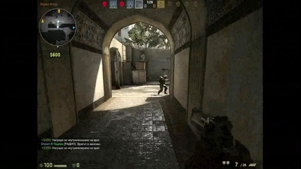 Counter-strike Global Offensive Gameplay on Steam Epizod 2