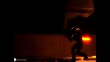 Halo 3 [trailer]