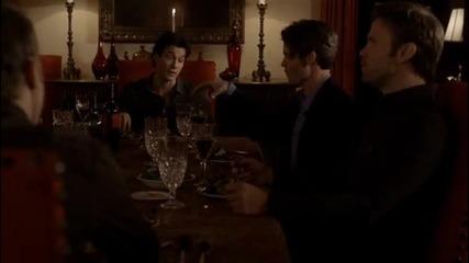 Дневниците на вампира Сезон 2 Епизод 15 Бг аудио