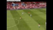 Mанчестър Юнайтед - Манчестър Сити 2:0
