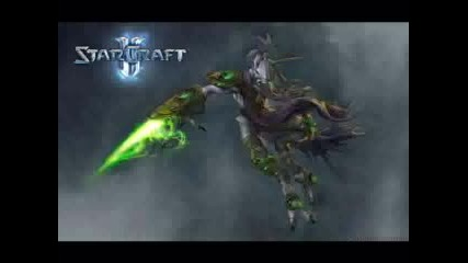 Starcraft 2 Screenshot And Wallpapers
