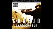 Conejo - Ghetto Eloquence