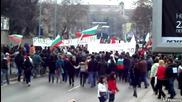 България се събуди - Протестът на 3 Март в Пловдив