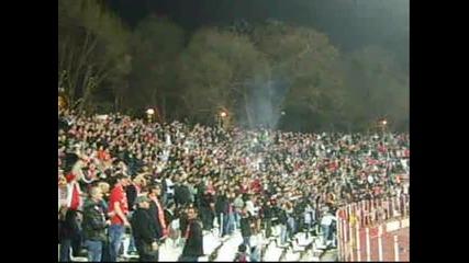Ц С К А 4 - 0 Локомотив София (22.03.2012) - Гол за армейците !
