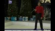 Sinan Sakic - Ne trazi je sine (hq) (bg sub)