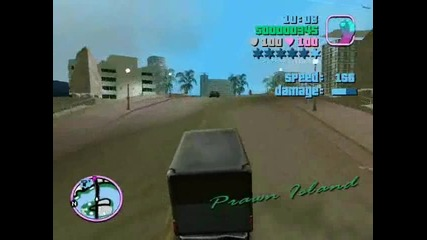 Gta Vice City Second Wave Mission 4 Trouble Stuff