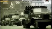 Рсзо Бм21 Град на шаси Урал 375 D