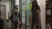 Бг субс! Me Too Flower / И аз съм цвете (2011) Епизод 15 Част 4/4