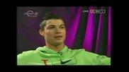 Cristiano Ronaldo - Pain