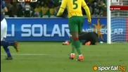 14.06.2010 Япония - Камерун 1:0 Всички Голове и Положения в мача – Мондиал 2010 Юар