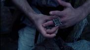 Аладин и лампата на смъртта (2012)