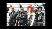 The Casualties - Punx Amp Skins