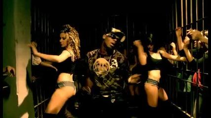 Reggaeton Boys Feat. Franco El Gorila - Bailame