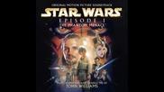 Star Wars Episode I Soundtrack - Anakin Defeats Sebulba