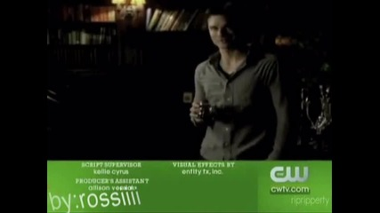 The Vampire Diaries - Promo Isobel 21 Episode