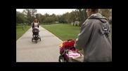 Съдби на кръстопът - 12.02.2015 - Две тийнейджърки забременяват от едно и също момче