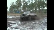 Chevy K-5 Blazer 1986 в калта