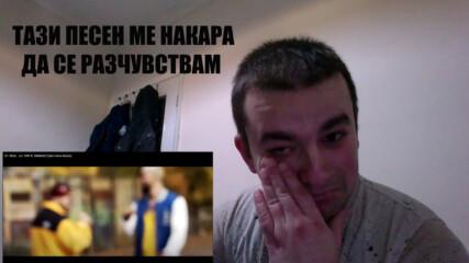 Реагирам на 01. REAL - LIL TAPI ft. SIIMBAD (Tyler Herro Remix)