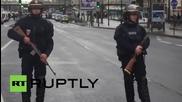 Двама загинали в атентата в Париж