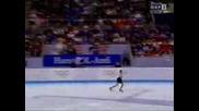 Oksana Baiul Sp, 1994 Olympics